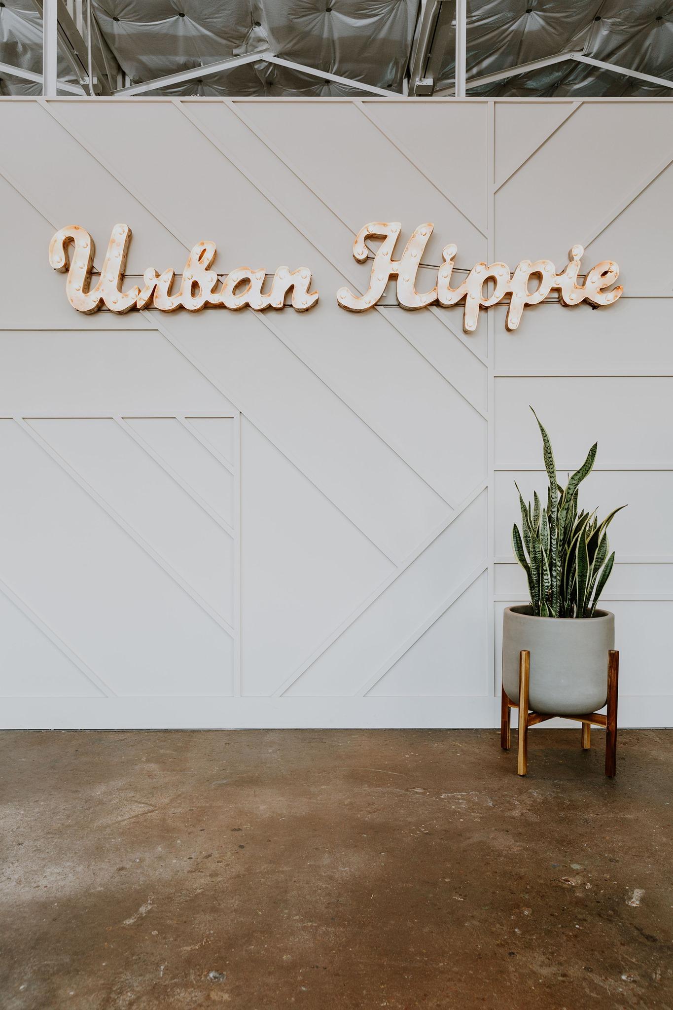 About Urban Hippie 9
